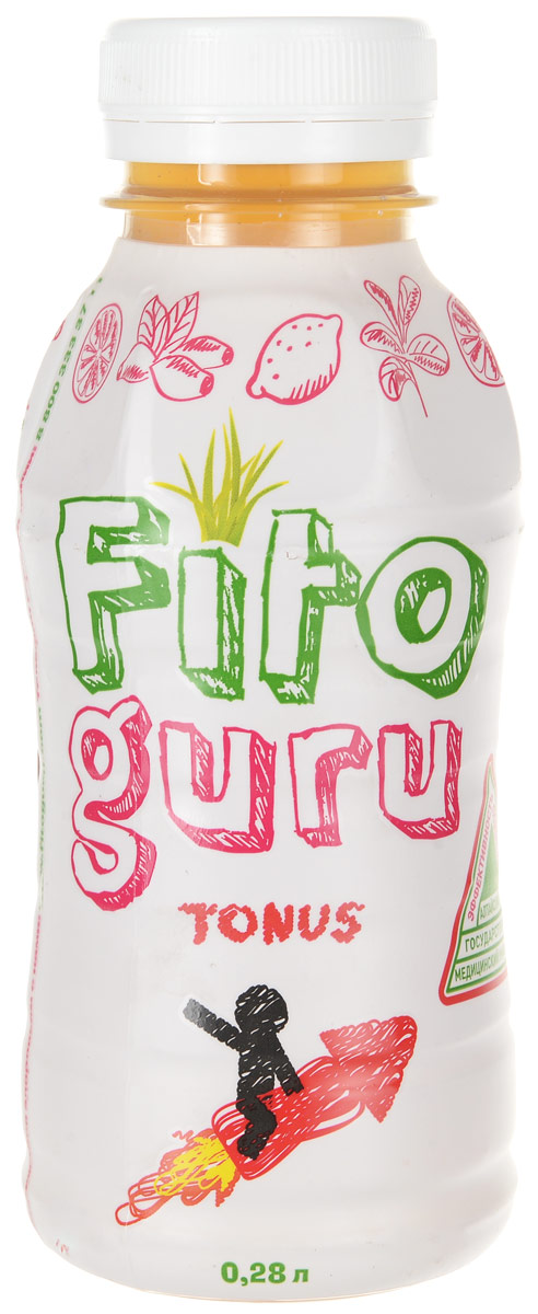 Fitoguru Тонус грейпфрут, апельсин сокосодержащий напиток, 0,28 лВГС_125Напиток снижает физическую слабость на 8,9% в 100% случаев. При регулярном употреблении повышает активность, настроение и самочувствие в 90% случаев по шкале САН.Изготовлено из концентрированных соков по технологии горячего розлива.Функциональные напитки Fitoguru восполняют дефицит рациона питания, укрепляют ваше здоровье благодаря наличию четко выверенной суточной дозы биологически активных веществ от самой природы.