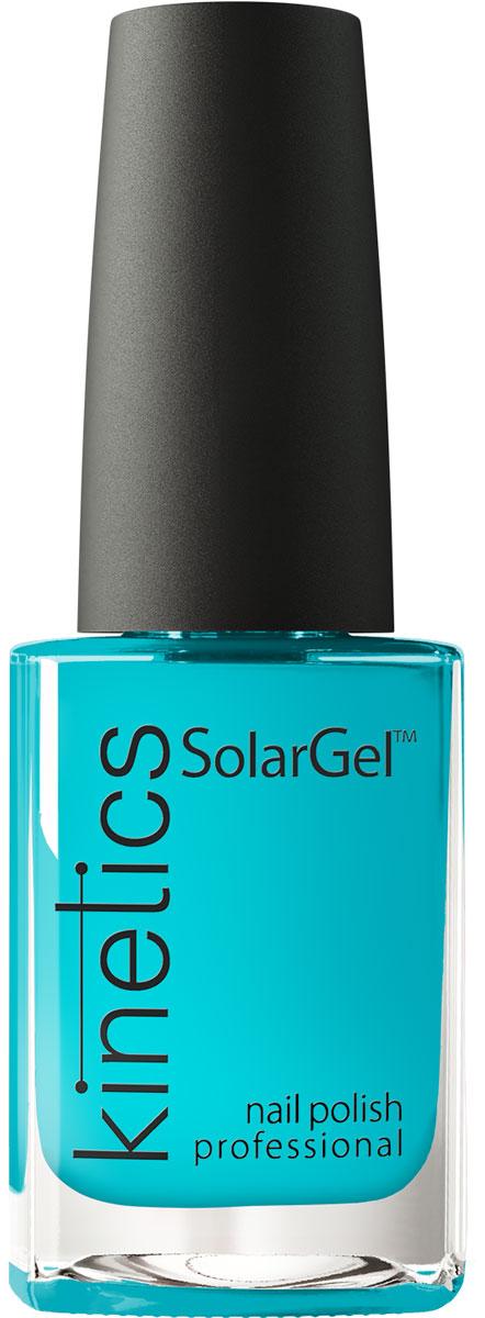 Kinetics Профессиональный лак SolarGel Polish 15 мл, тон 365MFM-3101Новое поколение профессиональных гелевых лаков для ногтей, которые наносятся как обычный лак, а выглядят как гель. Ультра модные и классические цвета, поражают своей стойкостью и разнообразием оттенков. Стойкость до 10 дней, не требует специальной сушки в UV/LED лампе. Рекомендуется использовать с верхним покрытием SolarGel Top Coat.