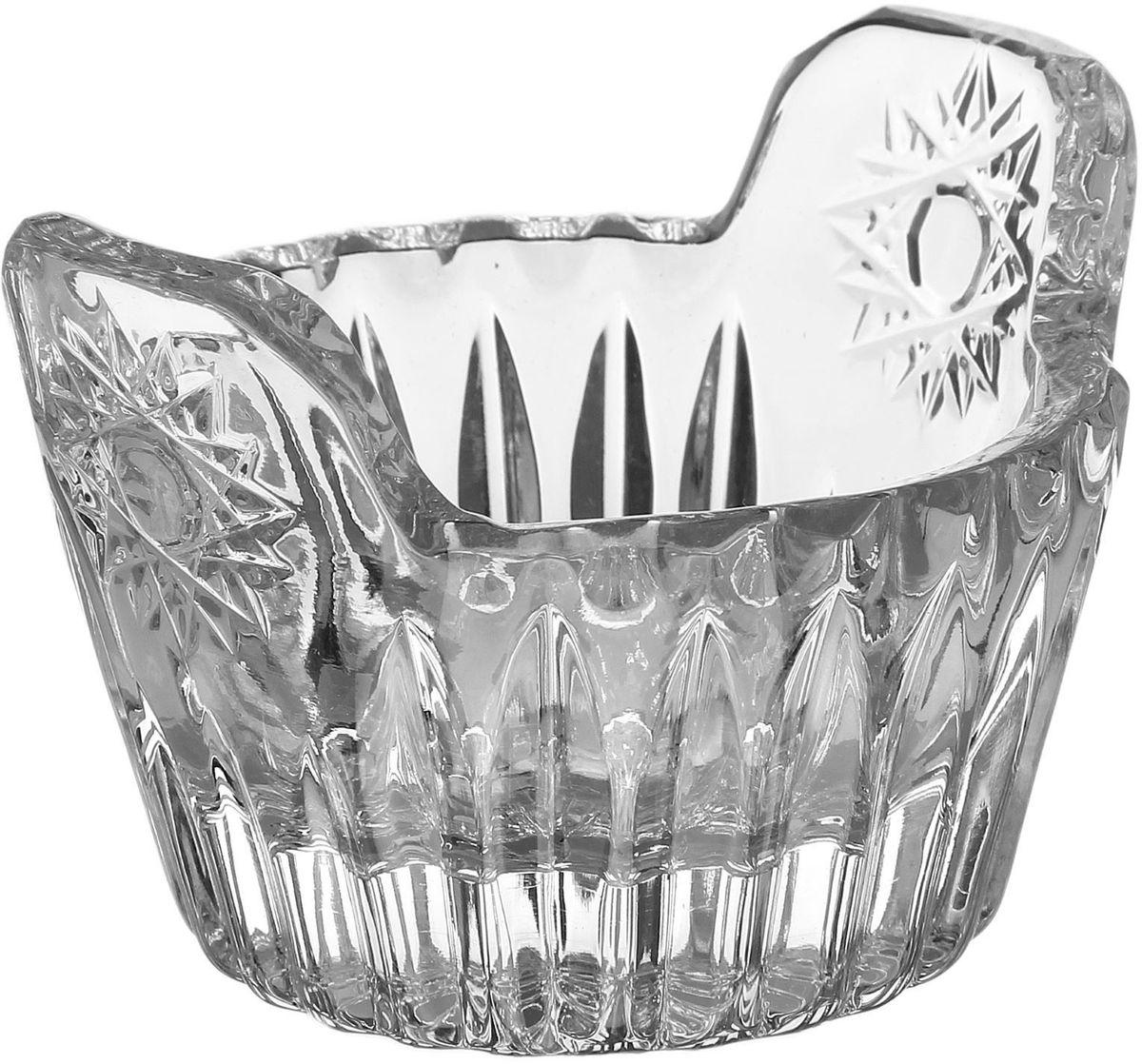 Икорница Бахметьевский завод, диаметр 10 см115510От хорошей кухонной утвари зависит половина успеха вкусного блюда. Чтобы еда была вкусной, важно ее правильно приготовить и сервировать. Вся посуда, представленная в каталоге, сделана из проверенных материалов, безопасна в использовании, будет долго радовать вас своим внешним видом и высоким качеством. Приобретайте изделия по действительно низким оптовым ценам с доставкой на дом.