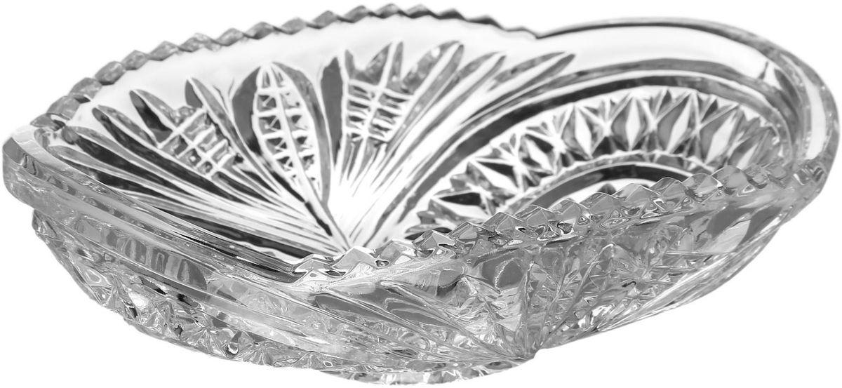 Салатник Бахметьевский завод, 13 х 17,5 см115510От хорошей кухонной утвари зависит половина успеха вкусного блюда. Чтобы еда была вкусной, важно ее правильно приготовить и сервировать. Вся посуда, представленная в каталоге, сделана из проверенных материалов, безопасна в использовании, будет долго радовать вас своим внешним видом и высоким качеством. Приобретайте изделия по действительно низким оптовым ценам с доставкой на дом.