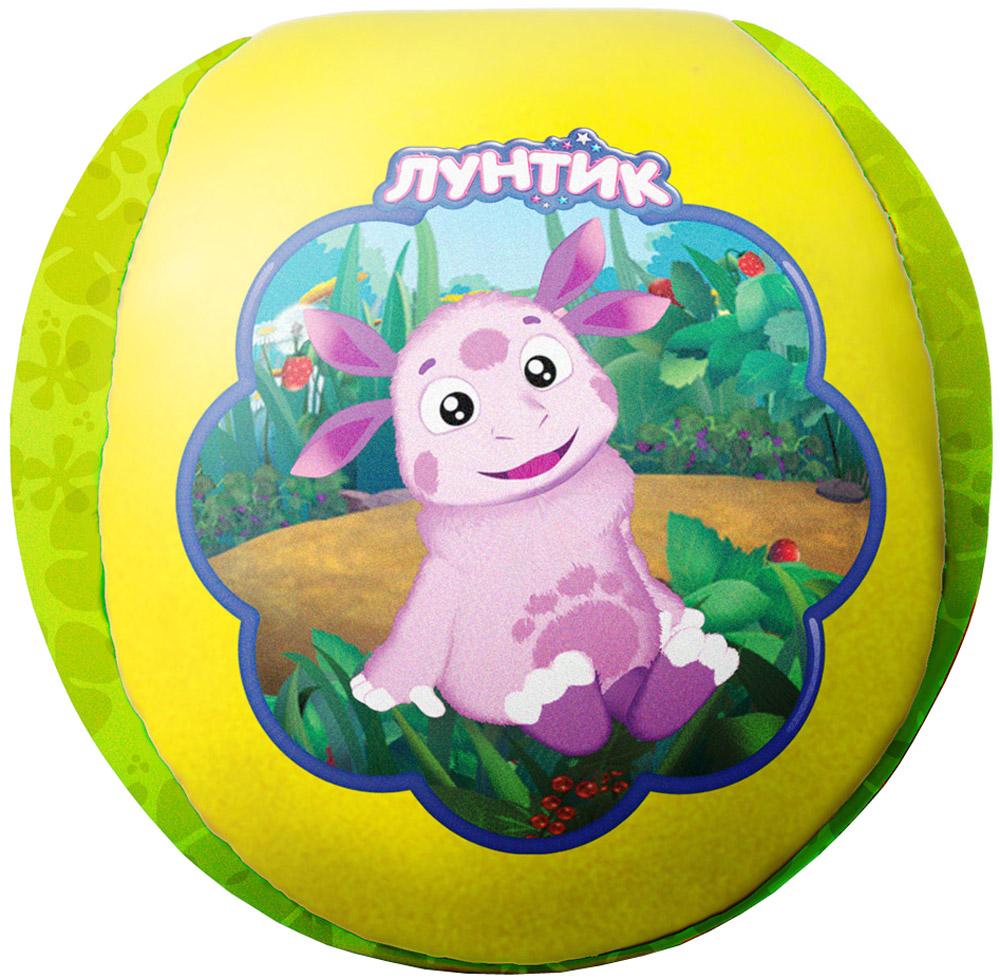 Fresh Trend Мяч Лунтик 10 см