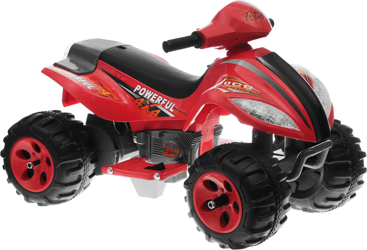 G120 Квадроцикл на аккумуляторе -  Электромобили