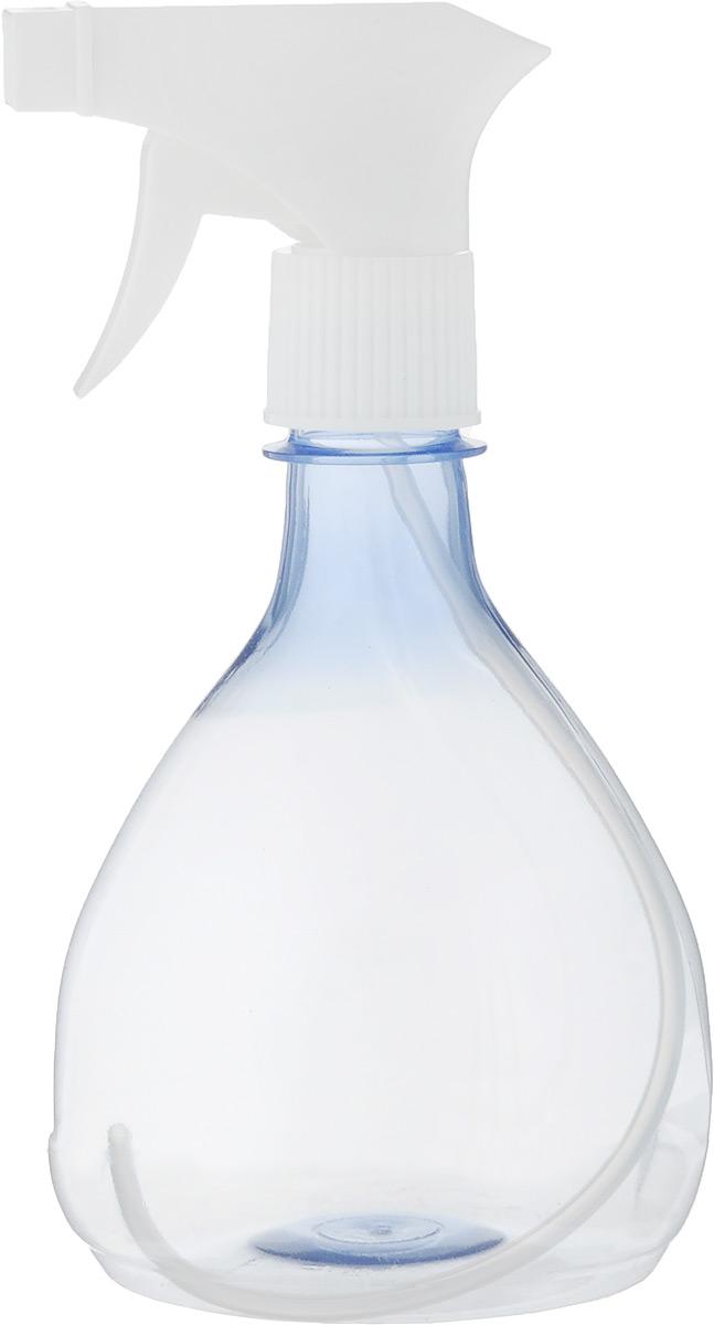 Опрыскиватель InGreen Оазис, цвет: прозрачный, белый, 500 мл531-401Легкий яркий опрыскиватель InGreen Оазис, изготовленный из прочного пластика, поможет вам в опрыскивании цветочных клумб, а также при уходе за вашими комнатными растениями. Каждый любитель цветов знает, что для ухода за растениями нужен опрыскиватель, который является источником влаги для растения, так как известно, существуют цветы, которые нельзя поливать обычным способом.Тип разбрызгивания: от направленной струи до мелкодисперсного тумана. Объем опрыскивателя: 500 мл.Размер опрыскивателя: 10 х 10 х 18,5 см.