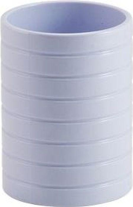 Стакан для ванной Swensa Тренто, цвет: белый74-0120Стакан для ванной Swensa Тренто – элегантное и изысканное решение для ванной комнаты. Он целиком выполнен из пластика, что гарантирует прочность изделия и простоту ухода. Материал неприхотлив и не боится воздействия химических веществ. Изделие не выделяется на фоне других принадлежностей, оставаясь при этом уникальным и необычным.