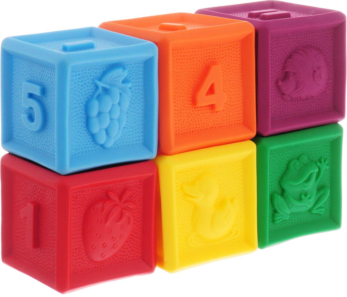 Весна Умные кубики, ОАО Весна