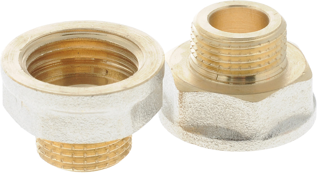 Переходник с ребордой МастерПроф, цанга, резьба внутренния-наружная, 1/2 х 3,813296Переходник с ребордойМастерПроф, изготовленный из прочной и долговечной латуни, предназначен для подключения жесткой подводки к смесителю. Используется в системах отопления и водоснабжения.