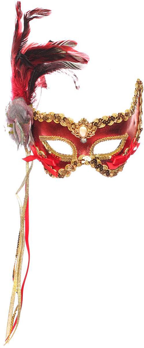 Rio Маска карнавальная MJ-789 - Маски карнавальные