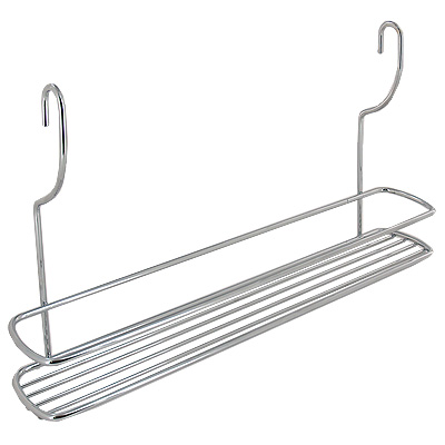 Держатель Lonardo навесной, 1 ярус 35х6464003Удобный настенный держатель Lonardo, выполненный из нержавеющей стали, органично впишется в интерьер Вашей кухни и подойдет для хранения различных принадлежностей, которые всегда будут под рукой. Крепится к стене на 2 петли.Характеристики:Материал:нержавеющая сталь.Размер:35 см x 6 см х 19 см.Производитель:Италия.