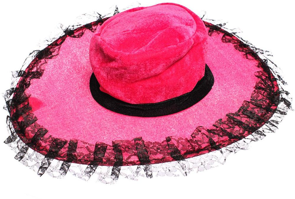 Rio Шляпа карнавальная 8140 -  Колпаки и шляпы