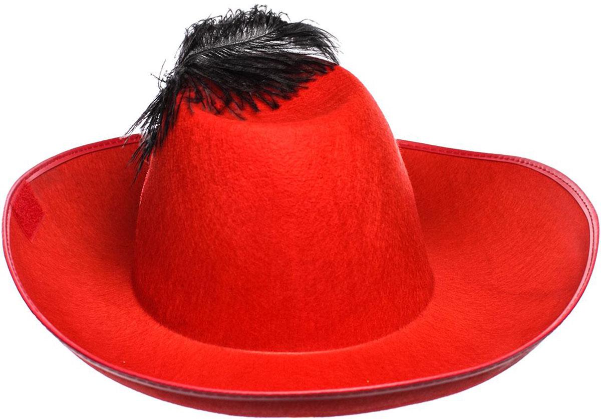 Rio Шляпа карнавальная 8006 -  Колпаки и шляпы