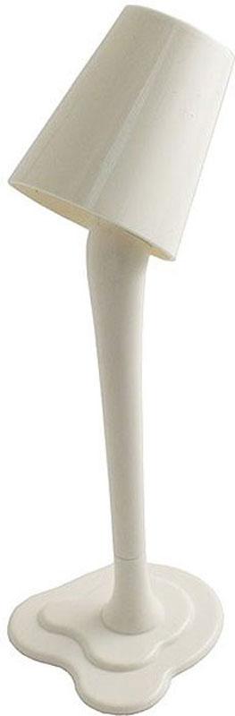 Эврика Ручка шариковая Лампа с подсветкой цвет корпуса белый72523WDУдивительная светящаяся настольная ручка-лампа на подставке создает иллюзию, будто небольшое ведерко с краской зависло в воздухе. Стильная, яркая, необычная вещица украсит собой рабочий стол, подсветит подписываемый документ и удивит коллег.