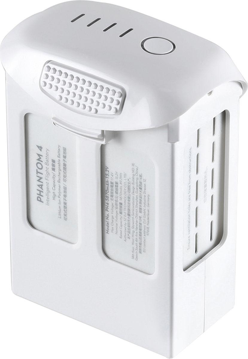 DJI Аккумулятор 4s1p для квадрокоптера Phantom 4 Pro (5870mAh)