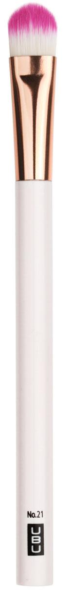 UBU Кисть для консилера 19-5034SZ 586Кисть для консилера. Кисть идеальна для нанесения маскирующих средств на проблемные зоны, покраснения и шрамы. Уважаемые клиенты, обращаем ваше внимание на то, что товар имеет несколько вариантов дизайна. Поставка осуществляется в зависимости от наличия на складе.