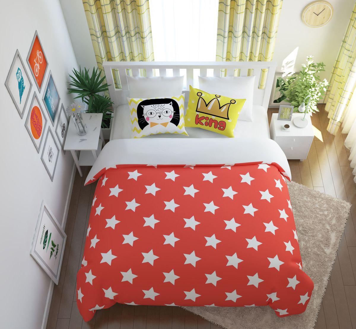 Комплект белья Сирень Королевские покои, 1,5-спальный, наволочки 50x70391602Комплект постельного белья Сирень Королевские покои состоит из простыни, пододеяльника и 2 наволочек. Комплект выполнен из современных гипоаллергенных материалов. Приятный при прикосновении сатин - гарантия здорового, спокойного сна. Ткань хорошо впитывает влагу, надолго сохраняет яркость красок. Четкий, изящный рисунок в сочетании с насыщенными красками делает комплект постельного белья неповторимой изюминкой любого интерьера. Постельное белье идеально подойдет для подарка.