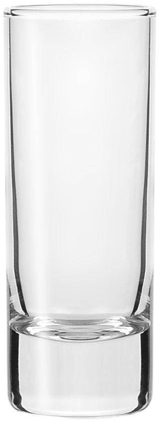 Набор стопок Pasabahce Side, 60 мл, 6 штVT-1520(SR)Набор Pasabahce SIDE состоит из 6 стопок, выполненных из закаленного натрий- кальций-силикатного стекла. Изделия прекрасно подойдут для подачи крепких алкогольных напитков. Набор стопок Pasabahce SIDE украсит ваш стол и станет отличным подарком к любому празднику.