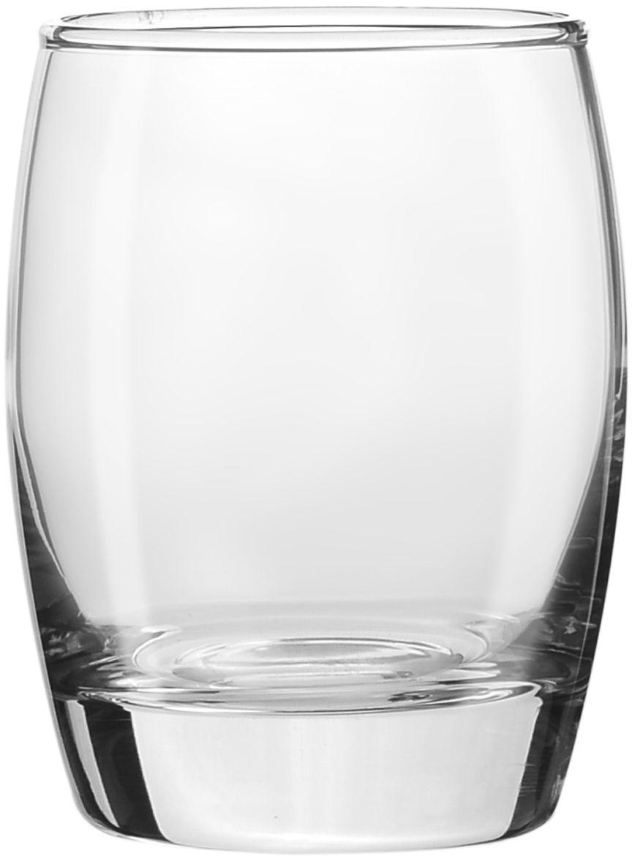 Набор стаканов Pasabahce Плэже, 350 мл, 6 штVT-1520(SR)Набор Pasabahce ПЛЭЖЕ состоит из 6 стаканов, выполненных из закаленного натрий- кальций-силикатного стекла. Изделия прекрасно подойдут для подачи холодных напитков. Набор стаканов Pasabahce ПЛЭЖЕ украсит ваш стол и станет отличным подарком к любому празднику.