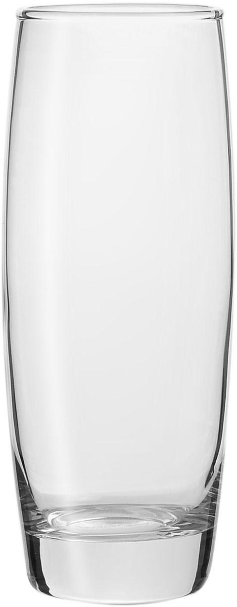 Набор стаканов Pasabahce Плэже, 480 мл, 6 штVT-1520(SR)Набор Pasabahce Пляже состоит из шести стаканов, выполненных из закаленного натрий-кальций-силикатного стекла. Высокие стаканы прекрасно подойдут для подачи сока, компота и других холодных напитков. Их оценят как любители классики, так и те, кто предпочитает современный дизайн.Набор идеально подойдет для сервировки стола и станет отличным подарком к любому празднику.