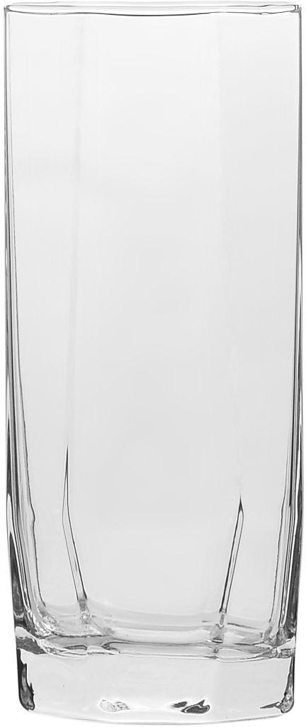 Набор стаканов Pasabahce Hisar, 330 мл, 6 штVT-1520(SR)Набор Pasabahce HISAR состоит из 6 стаканов, выполненных из закаленного натрий- кальций-силикатного стекла. Изделия прекрасно подойдут для подачи холодных напитков. Набор стаканов Pasabahce HISAR украсит ваш стол и станет отличным подарком к любому празднику.
