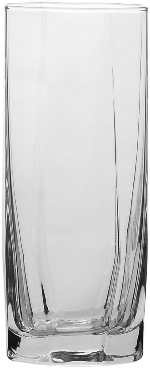 Набор стаканов Pasabahce Hisar, 260 мл, 6 штVT-1520(SR)Набор Pasabahce HISAR состоит из 6 стаканов, выполненных из закаленного натрий- кальций-силикатного стекла. Изделия прекрасно подойдут для подачи холодных напитков. Набор стаканов Pasabahce HISAR украсит ваш стол и станет отличным подарком к любому празднику.