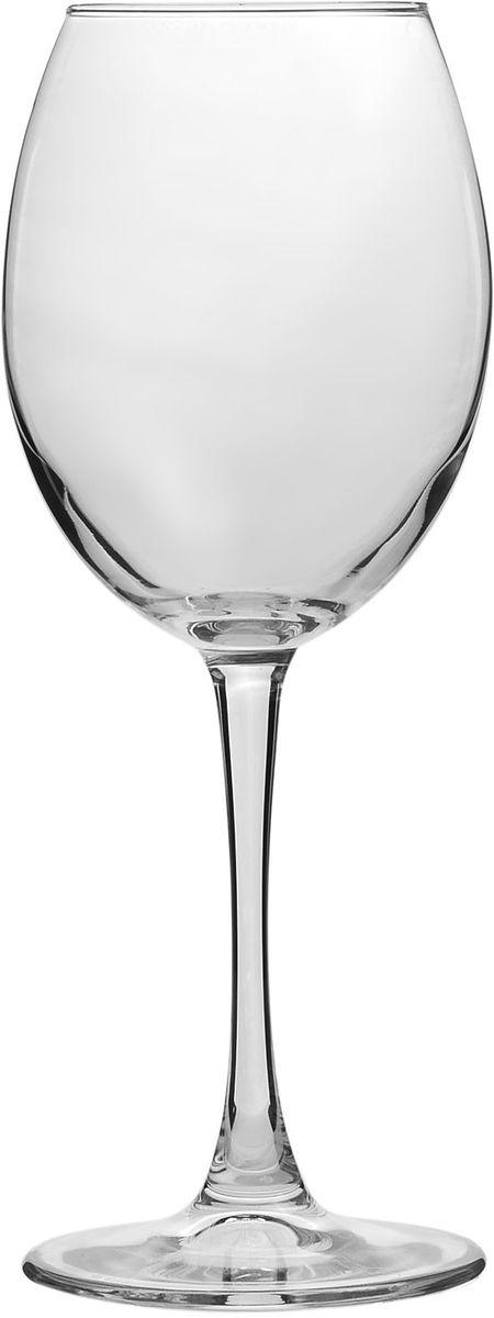 Набор бокалов Pasabahce Enoteca, 440 мл, 6 штVT-1520(SR)Набор Pasabahce ENOTECA состоит из шести бокалов, выполненных из прочного натрий-кальций-силикатного стекла. Изделия оснащены ножками. Бокалы сочетают в себе элегантный дизайн и функциональность. Благодаря такому набору пить напитки будет еще вкуснее.Набор бокалов Pasabahce ENOTECA прекрасно оформит праздничный стол и создаст приятную атмосферу за ужином. Такой набор также станет хорошим подарком к любому случаю!