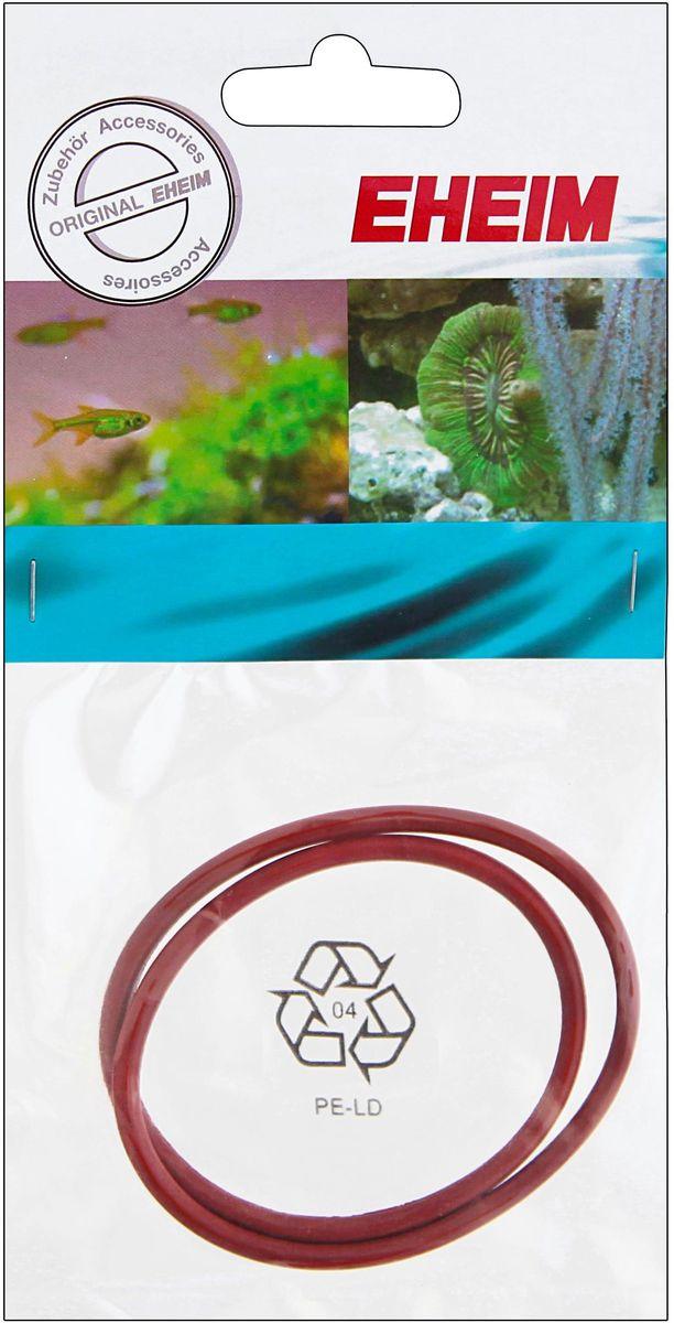 Уплотнитель для фильтра Eheim Classic 250HX1480Уплотнительная резиновая прокладка для внешнего аквариумного фильтра Eheim Classic 250.