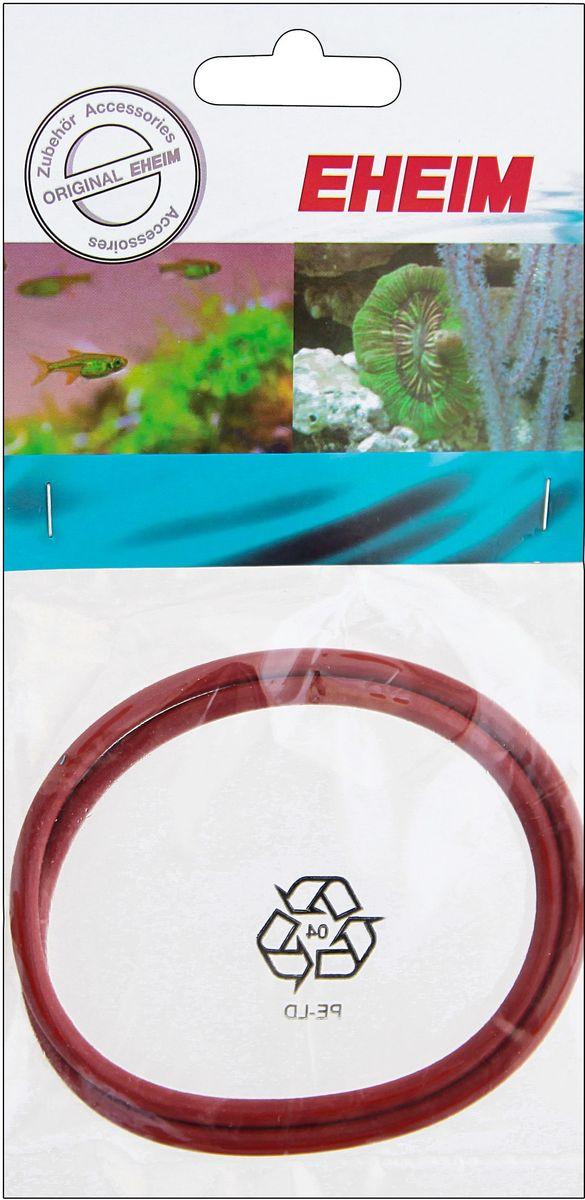 Уплотнитель для фильтра Eheim Classic 6000120710Уплотнительная резиновая прокладка для внешнего аквариумного фильтра Eheim Classic 600.