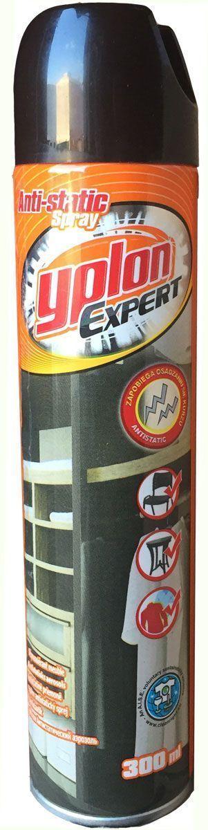 Антистатик для тканей Yplon, аэрозоль, 300 мл106-026Антистатик Yplon Expert спрей, 300мл. Уничтожает пыль и полирует. Применение: Хорошо встряхните перед использование. Распылите с расстояния примерно 30 см. Подождите минуту, затем протрите мягкой чистой тканью. При небольших поверхностях распыляйте средство непосредственно на ткань. Состав: > 30% алифатических углеводородов, < 5% анионных ПАВ.