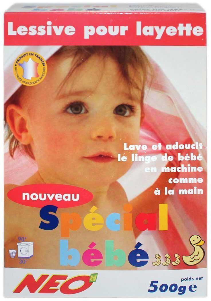 Детский стиральный порошок Special Bebe, 500 гK100Высокое европейское качество и абсолютная безопасность для вашего ребенка. Французский стиральный порошок гипоаллергенен и подходит для стирки одежды самых маленьких (0+).Этот детский порошок не содержит фосфатов, синтетических ароматических отдушек и агрессивных моющих веществ, поэтому он отлично подходит для того, чтобы стирать вещи вашего малыша.Безопасное мягкое средство легко справляется с любыми загрязнениями. При соблюдении правил стирки порошок поможет избавиться даже от самых сложных пятен. Он подходит для стирки вещей руками и машинным способом.Компоненты, которые входят в состав, никоим образом не влияют на естественный уровень pH детской кожи, потому многие мамы отдают предпочтение данному виду продукции.