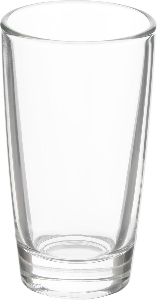 Стопка Luminarc Monaco, 50 млVT-1520(SR)Стопка Luminarc Monaco выполнена из высококачественного стекла. Стопка предназначена для подачи крепких алкогольных напитков. Она сочетает в себе элегантный дизайн и функциональность. Стопка Luminarc Monaco идеально подойдет для сервировки стола. Стопку можно мыть в посудомоечной машине. Диаметр стопки по верхнему краю: 4,5 см. Высота стопки: 8 см. Диаметр основания стопки: 3,3 см.