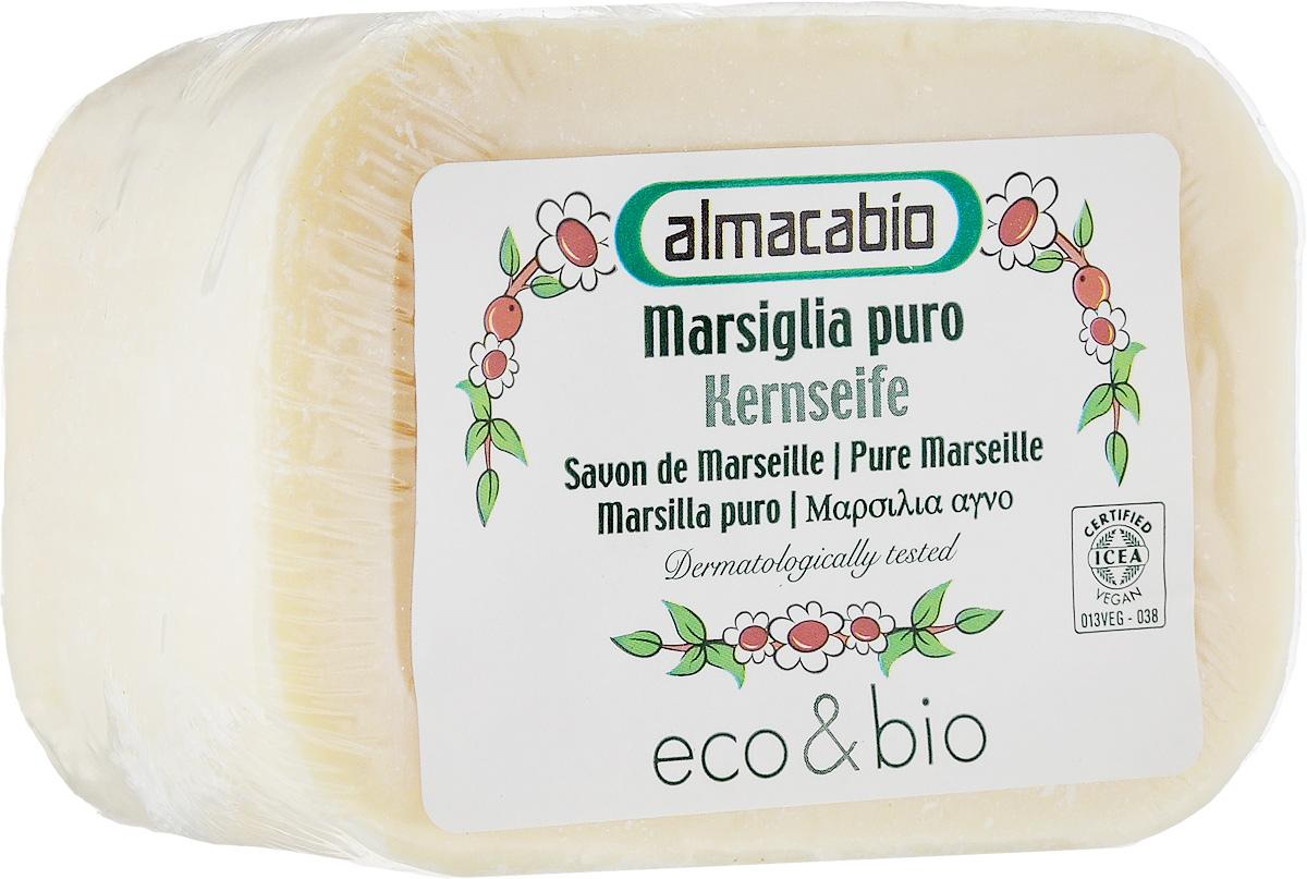 Мыло для стирки Almacabio Марсельское, 250 г2202909Мыло для стирки Almacabio Марсельское производится по старинным итальянским рецептам. Формула на основе оливкового и кокосового масла, не содержит консервантов, животных жиров, EDTA, синтетических минеральных наполнителей и синтетических стабилизаторов. Содержит растительный глицерин для максимально деликатного воздействия на кожу.Товар сертифицирован.