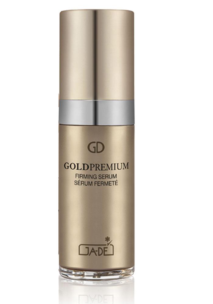 GA-DE Укрепляющая сыворотка для лица Gold Premium, 30 млAC-1121RDСкажи НЕТ - старению кожи. Интенсивная противозрастная сыворотка на водной основе, обогащенная особыми ингредиентами для борьбы со старением кожи, для улучшения её упругости. Сыворотка обогащена уникальным растительным комплексом, обладающим регенерирующим, стимулирующим кожу эффектом, а так же экстракты для повышения естественных защитных функций кожи и восстановления её защитного барьера. Обеспечивает быстрый омолаживающий видимый и длительный эффект, препятствуя процессу старения. Активные компоненты: Lifto Peptide, экстракт ночного жасмина, экстракт тамаринда, гиалуроновая кислота.