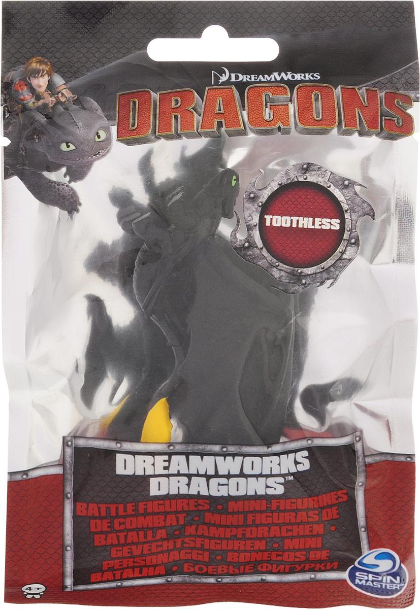 Dragons Фигурка Toothless 20069686