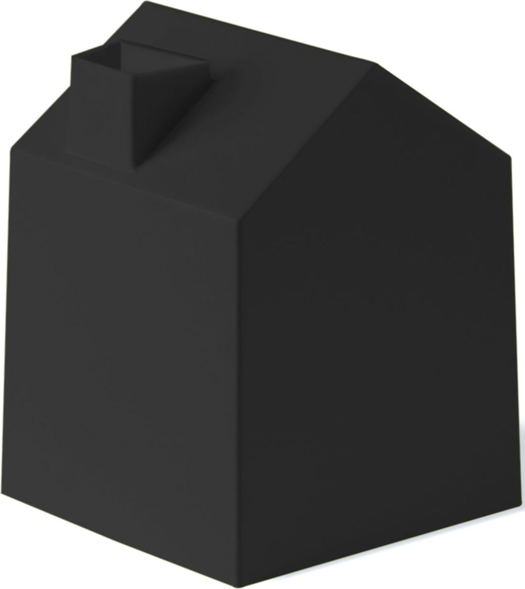 Бокс для салфеток Umbra Casa, цвет: черный, 17 х 13 х 13 смCLP446Салфетки всегда должны быть под рукой, а не разбросаны в сумке или на полке возле зеркала. Бокс многоразовый, как только салфетки закончатся, вам необходимо всего-навсего заложить новую упаковку внутрь. Благодаря яркому и красочному дизайну он впишется в любой и интерьер и будет радовать глаз долгое время.