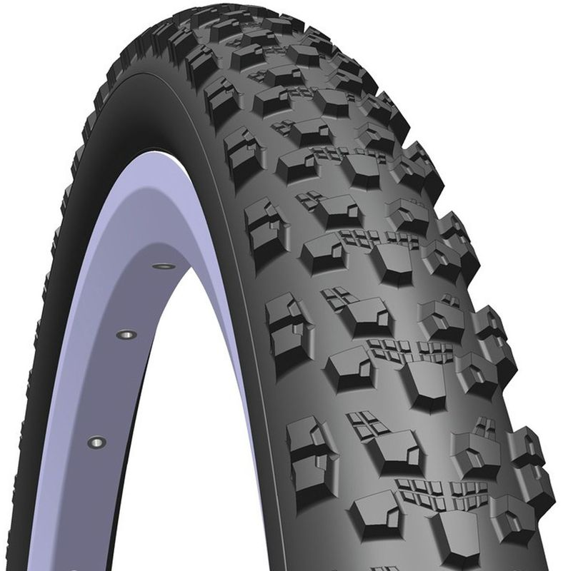 Покрышка велосипедная Mitas R12 Tomcat, цвет: черный, 27,5 х 2,1WRA523700R12 TOMCAT - покрышка с ярко выраженным рисунком от известного чешского производителя шинной продукции. Эта резина благодаря своему агрессивному протектору в большей степени предназначена для глубокого рыхлого грунта. Отлично показывает себя на крутых поворотах и имеет хорошие самоочищающие свойства. Размер: 27,5 x 2,10(54 - 584)Давление: до 4 атм.Нагрузка: 120 кг.Корд: проволочный.Компаунд: BC.EPI: 22.Вес: 940 г