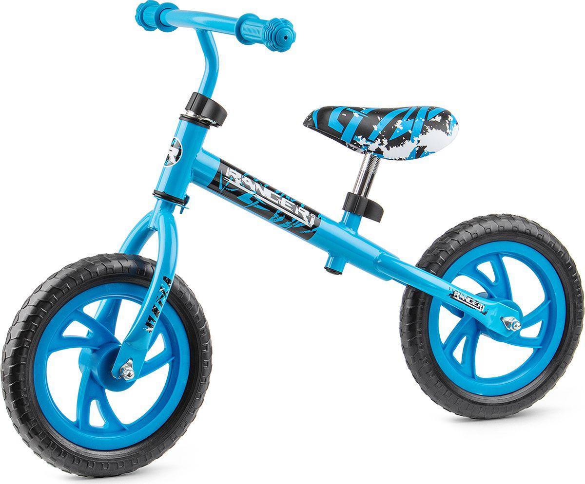 Small Rider Беговел детский Ranger цвет синий -  Беговелы