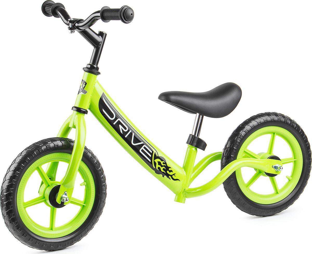 Small Rider Беговел детский Drive цвет зеленый - Беговелы