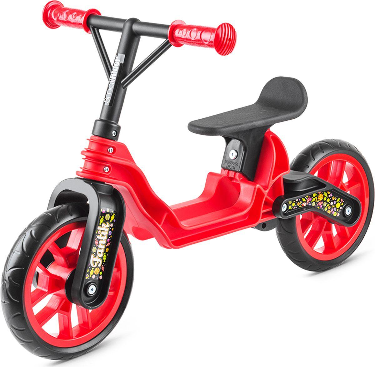 Small Rider Беговел детский Fantik цвет красный - Беговелы