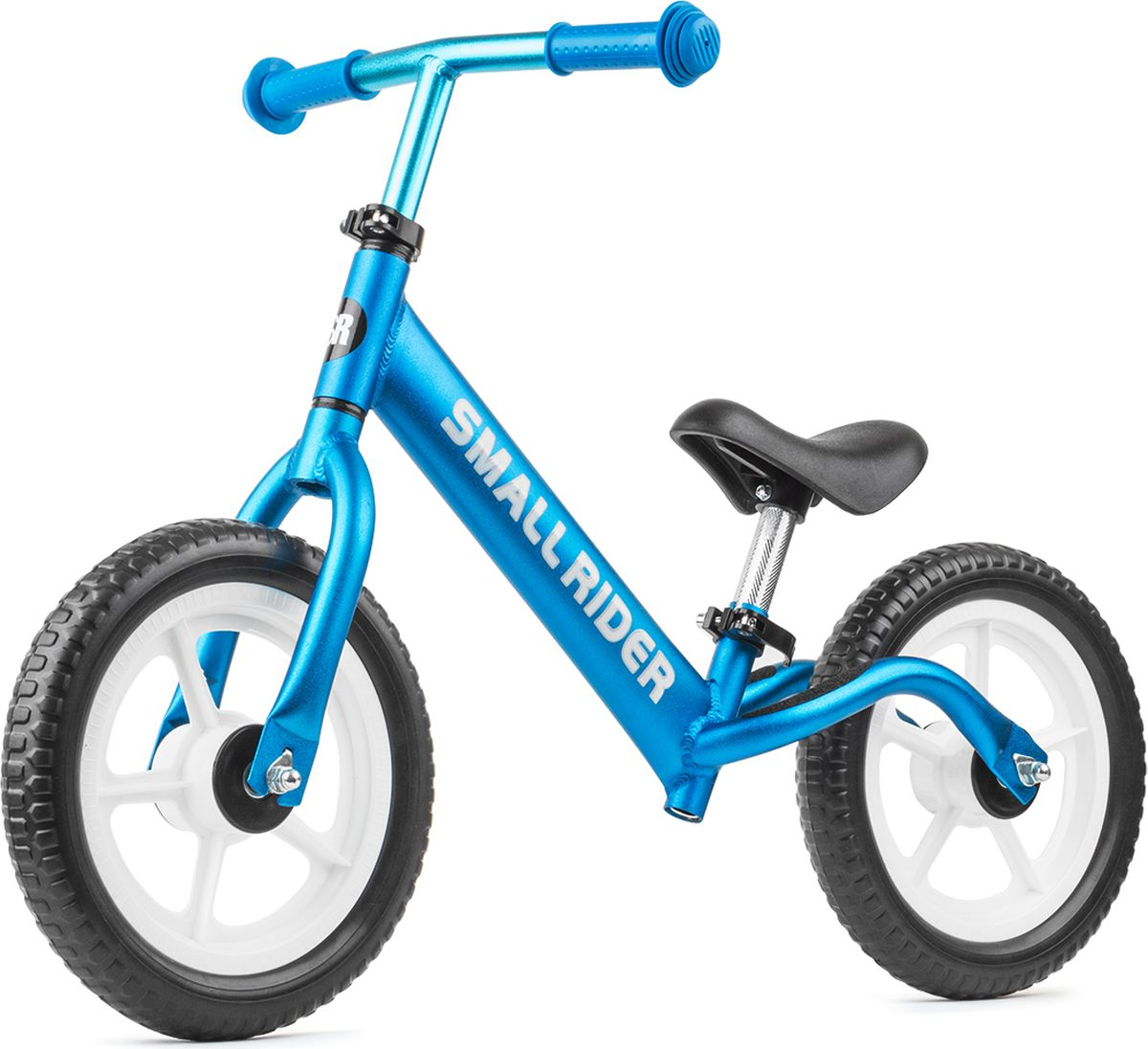Small Rider Беговел детский Foot Racer Light цвет голубой беговел rt racer rz 1 red ор501в3