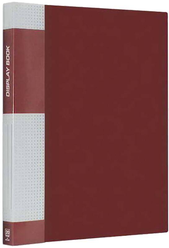 Berlingo Папка с файлами Standard цвет красныйFS-36052Папка с файлами Berlingo Standard - это удобный и многофункциональный инструмент, который идеально подойдет для хранения и транспортировки различных бумаг и документов формата А4.Папка изготовлена из прочного пластика и сшита. В папку включены 20 вкладышей.Папка практична в использовании и надежно сохранит ваши документы и сбережет их от повреждений, пыли и влаги.
