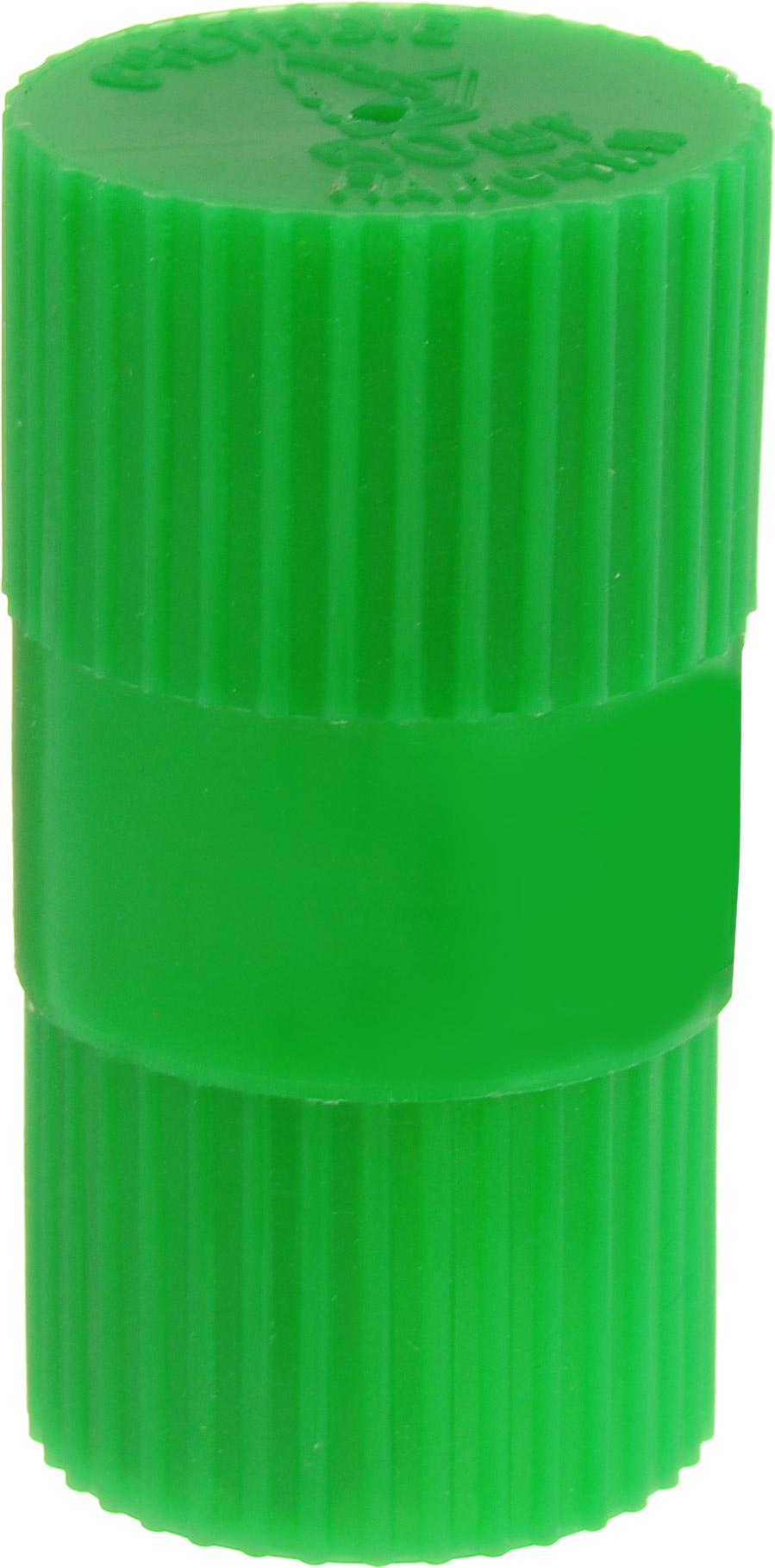 Красная звезда Набор счетных палочек цвет упаковки зеленый 50 шт