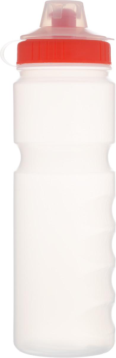 Бутылка спортивная Спортивный элемент Датолит, 750 мл0003929Бутылка спортивная Спортивный элемент Датолит изготовлена из материала LDPE (полиэтилен высокого давления), который безопасен для здоровья.Бутылка оснащена крышкой, которая плотно и герметично закрывается. Специальный носик предотвращает проливание и безопасен для зубов и десен. Носик снабжен дополнительной прозрачной крышкой. Прозрачные стенки позволяют видеть содержимое. Бутылку удобно держать в руках, изделие имеет специальную форму с держателем для пальцев.Изделие прекрасно подойдет для использования в жаркую погоду: вода долго сохраняет первоначальные свойства и вкусовые качества. При необходимости в бутылку можно заливать витаминизированные напитки, соки или протеиновые коктейли. Такую бутылку можно без опаски положить в рюкзак, закрепить на поясе или велосипедной раме. Она пригодится как на тренировках, так и в походах или просто на прогулке.Диаметр горлышка бутылки: 6 см.Высота бутылки: 25 см.
