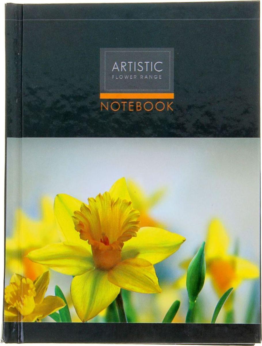 Бриз Блокнот Нарциссы 160 листов1067690