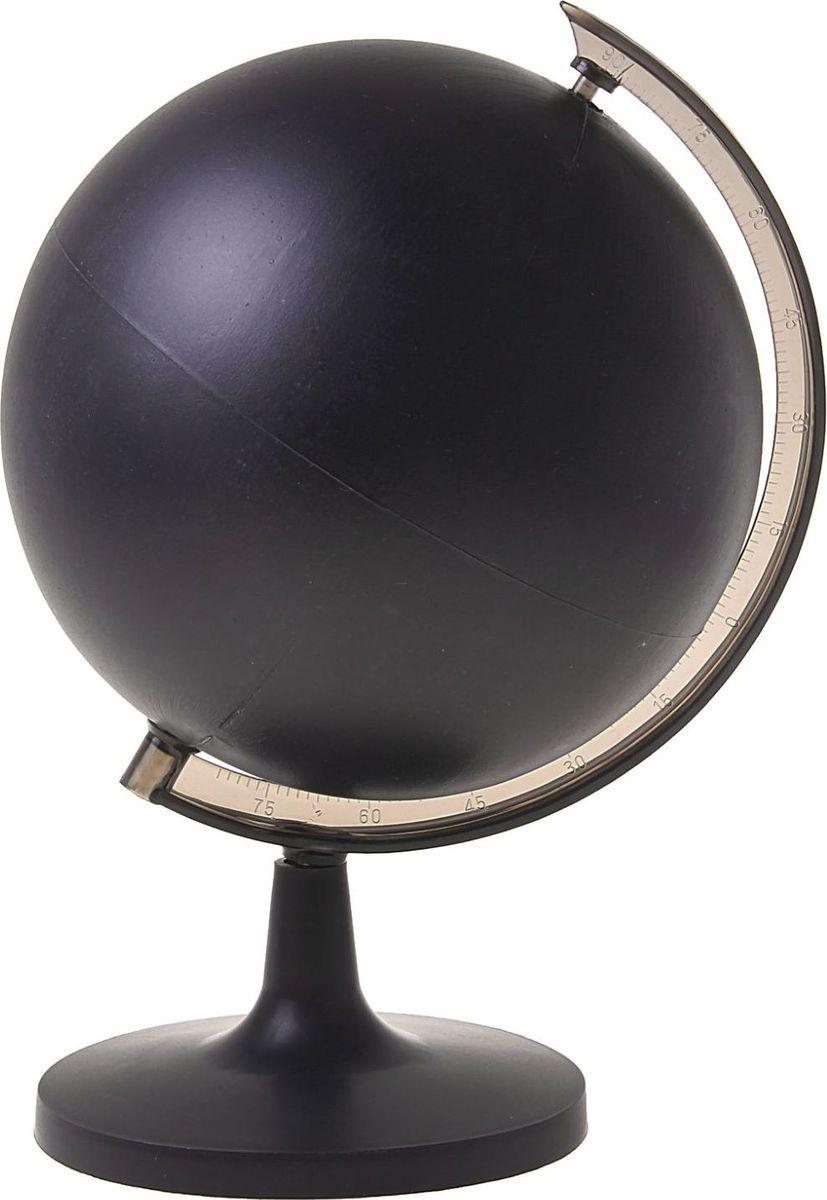 Заготовка для глобуса диаметр 18,2 см -  Глобусы