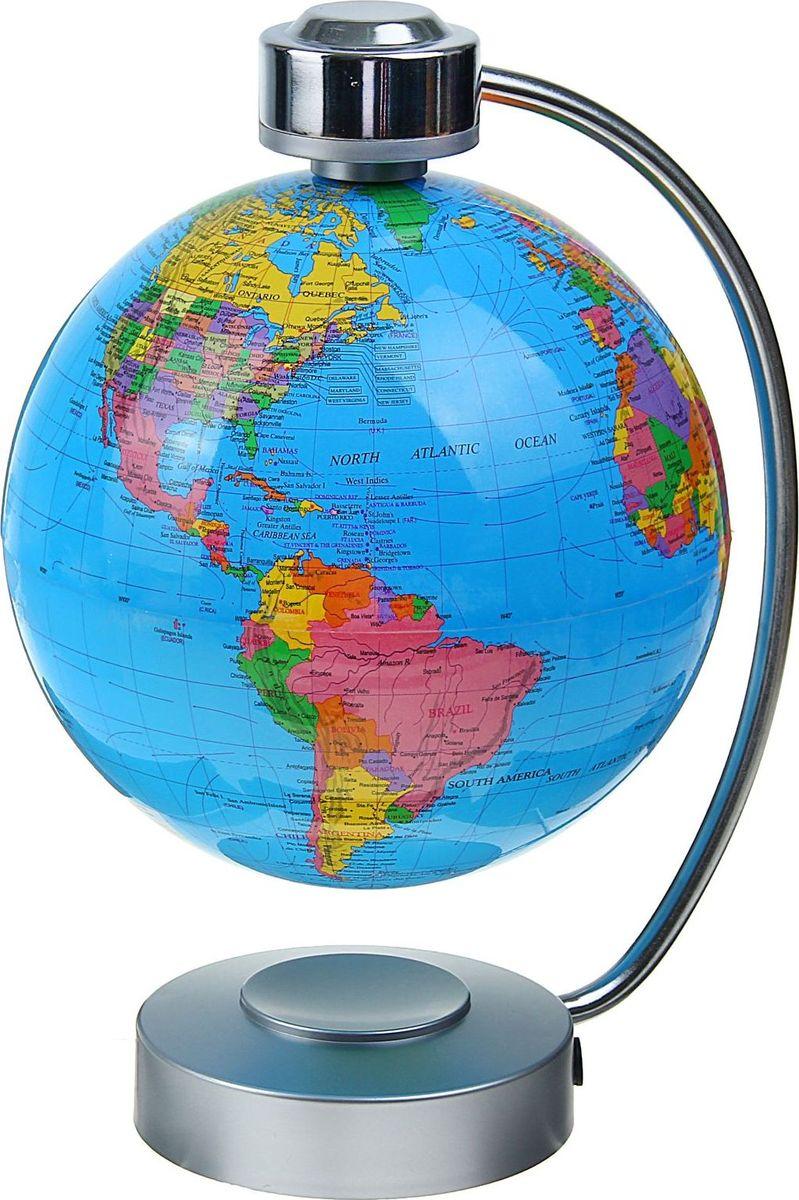 Глобус на английском языке диаметр 20 см -  Глобусы