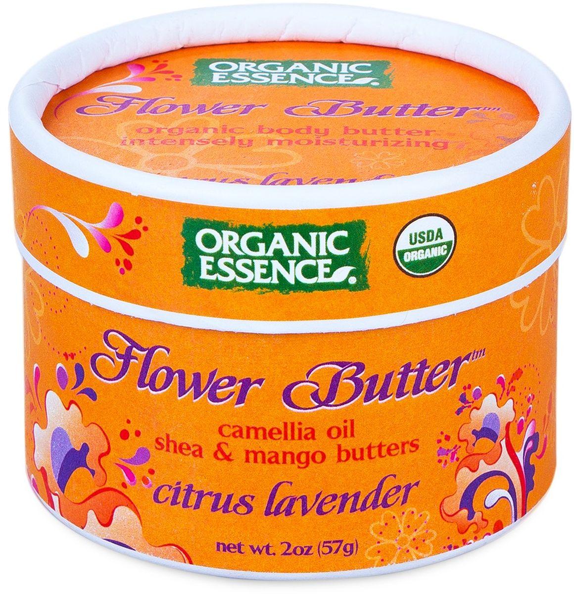 Organic Essence Органический цветочный крем Цитрус-Лаванда, 57 грFOCITДля ежедневного увлажнения. Питательные растительные масла в сочетании с мощными эфирными маслами содержат мощные антиоксиданты, витамины, минералы и незаменимые жирныекислоты, которые делают Органический цветочный крем очень полезным. Масло Манго для мягкости кожи, Масло Ши для увлажнения кожи. Сочетание Масел Камелии, Бабассу и Жожоба создают смесь богатую питательными веществами,полезную для ухода за кожей. Высокое содержание витаминов и питательных веществ удовлетворяют потребность кожи в эластичности, упругости и мягкости. Легко впитывается в кожу, смягчает и предотвращает сухость.