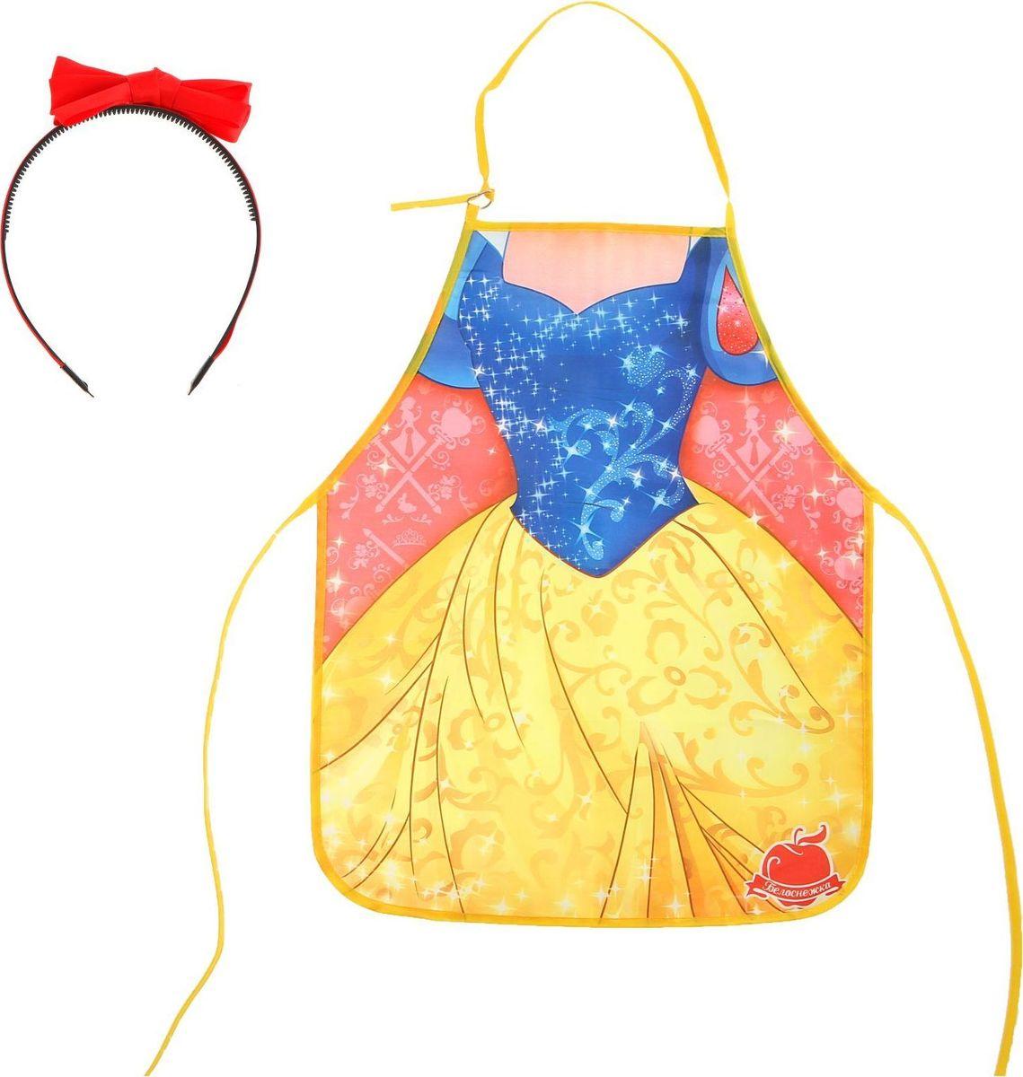 Disney Фартук детский Белоснежка