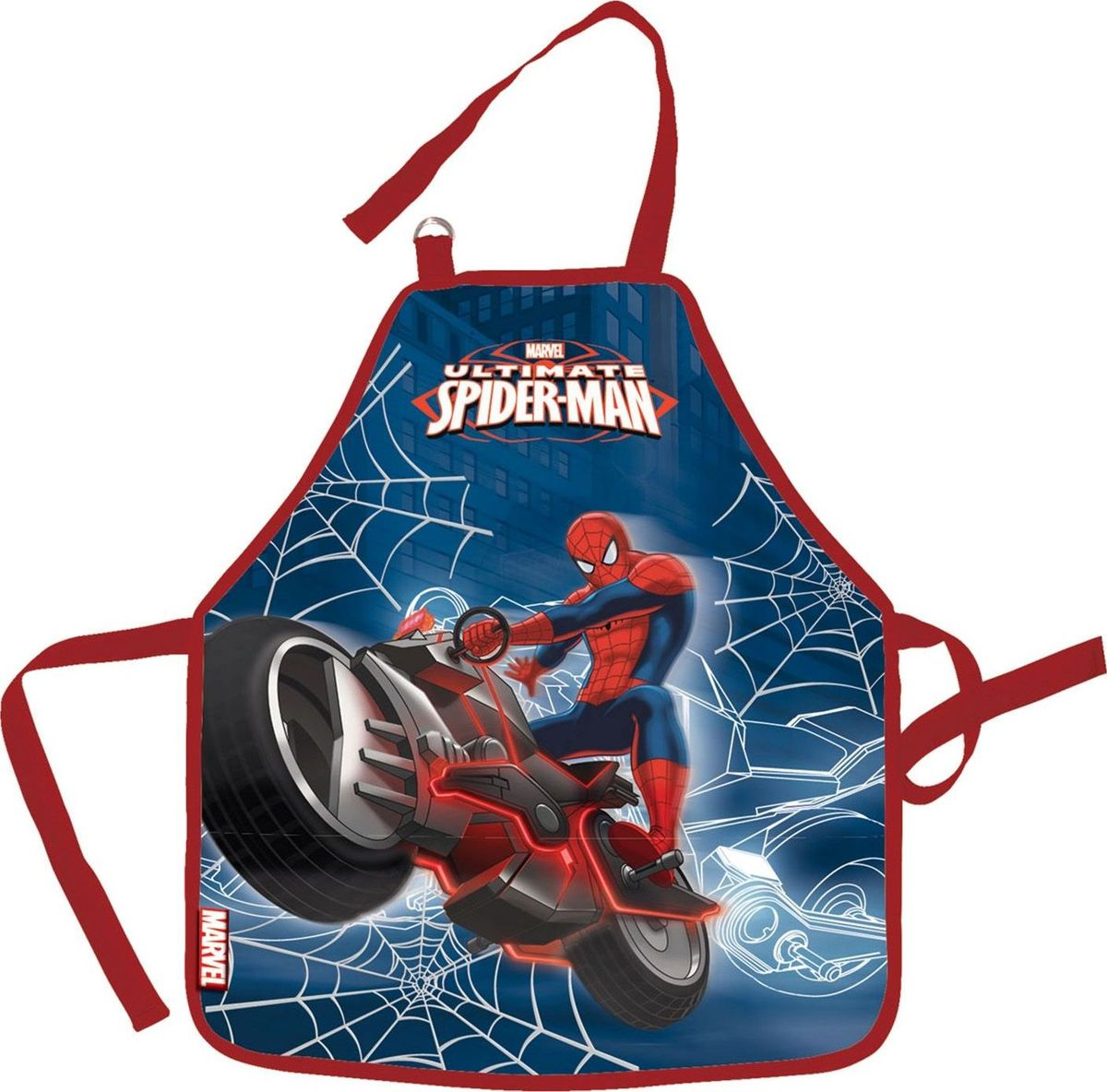 Marvel Фартук детский Spiderman 851912851912