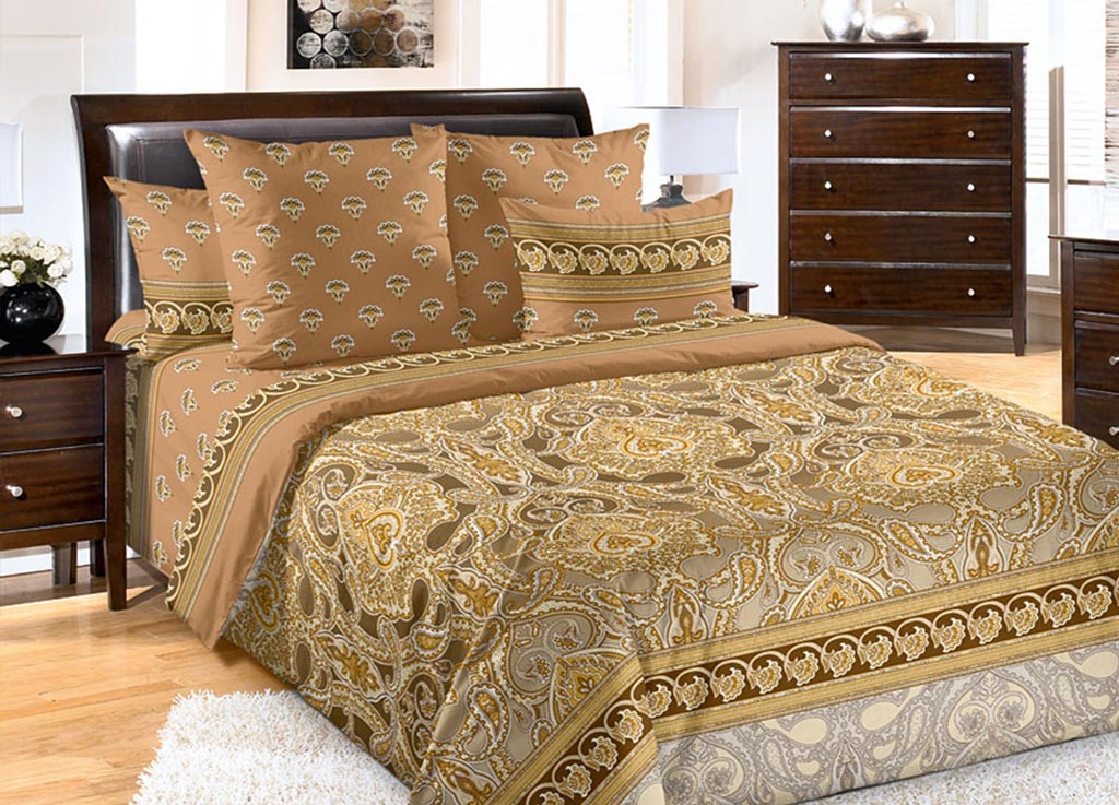 Комплект белья Primavera Огурцы коричневые, 1,5-спальный, наволочки 70x7010503Комплект постельного белья Primavera Огурцы коричневые является экологически безопасным для всей семьи, так как выполнен из высококачественного перкаля. Комплект состоит из пододеяльника на молнии, простыни и двух наволочек. Постельное белье оформлено нежным орнаментом и имеет изысканный внешний вид. Перкаль представляет собой очень прочную ткань высочайшего качества, которую производят из чесаного хлопка. Перкаль обладает матовой, слегка бархатистой поверхностью. Несмотря на высокую прочность и плотность, перкаль - мягкий и нежный материал. Приобретая комплект постельного белья Primavera Огурцы коричневые, вы можете быть уверенны в том, что покупка доставит вам и вашим близким удовольствие и подарит максимальный комфорт.