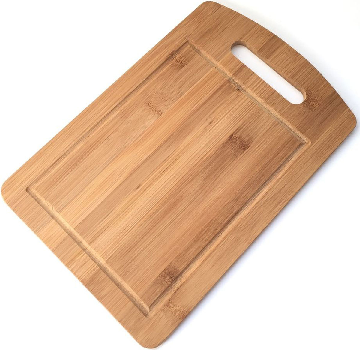 Доска разделочная Dommix, прямоугольная, 20 х 30 х 1 смBNB954Доска разделочная Dommix выполнена из натурального дерева и снабжена удобной ручкой.Прекрасно подходит для приготовления и сервировки пищи. Особенности разделочной доски Dommix:высокое качество шлифовки поверхности изделий, двухслойное покрытие пищевым лаком, безопасным для здоровья человека, степень влажности 8-10%, не трескается и не рассыхается, высокая плотность структуры древесины,устойчива к механическим воздействиям,не предназначена для мытья в посудомоечной машине.