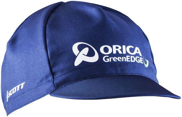 Кепка для велоспорта Craft Orica, цвет: синий, белый. 1904467. Размер универсальныйPANTERA SPX-2RSЭргономичный крой, дополнение к велоэкипировки
